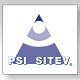 Grafik, Layout und Design: Psi Sitev, Logo 1998.
